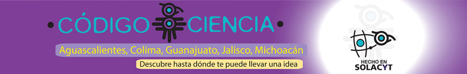 ExpoCiencias Occidente – Código Ciencia
